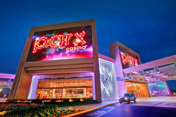 Parx Hotel And Casino